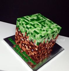 9'' x 9'' cakevanilla1360 bloks