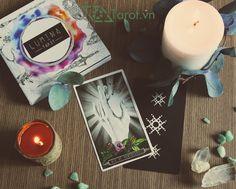 Ace of Pentacles - Lumina Tarot