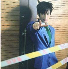Kudo Shinichi [Detective Conan] (Coser:KumaQi) {Country: China}