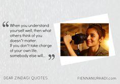 dear-zindagi-quotes-05 Hp Quotes, Motivational Picture Quotes, Besties Quotes, Sister Quotes, Lyric Quotes, Movie Quotes, Words Quotes, Inspirational Quotes, Lyrics
