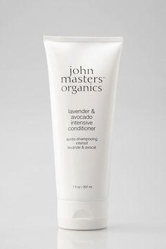 john masters organics Lavender & Avocado Intensive Conditioner #urbanoutfitters