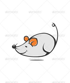 Happy Running Rat by LovinBue This mascot suitable for any fun logo, or just used for any cartoon graphic needed. Very easy to edit, just enjoy it! Hamster Cartoon, Beginner Pottery, New Year Illustration, Animal Stencil, Chinese New Year Crafts, Animal Doodles, New Year's Crafts, Animal Quilts, Animal Silhouette