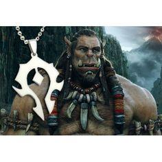 Přívěšek Warcraft - ZA HORDU Warcraft 2, Batman, Superhero, Film, Movies, Fictional Characters, Art, Movie, Films