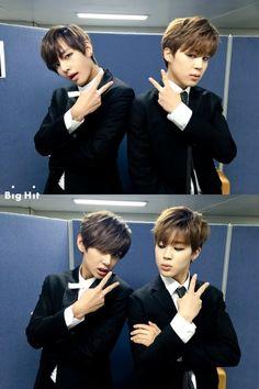 BTS at 24th Seoul Music Awards [150122]