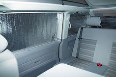 Panneaux solaire support solaire Panneaux Support Clip Pour VW Transporter Multivan 5 6
