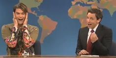 Stefan- One of my all time favorite SNL characters.