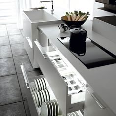 amazing modern kitchen, Kalea Kitchen by Cesar