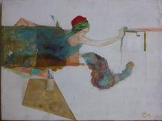 -bitácora de sueños- Brazilia Hernández. #art #kunst #dream