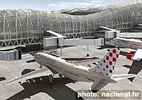 Last month the Croatian government awarded the concession contract for new passenger terminal at Zagreb Airport to the Zagreb Airport International Company (ZAIC), the consortium based in France.