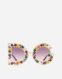Dolce & Gabbana, Latest Sunglasses, Sunglasses Women, Luxury Sunglasses, Sunglasses Accessories, Women's Accessories, Tom Ford, Sunglasses For Your Face Shape, Shopping