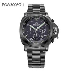 Watches 2019 New Mens Analog Sport Steel Case Quartz Dial Synthetic Leather Wrist Watch Hot Free Shipping #d0102