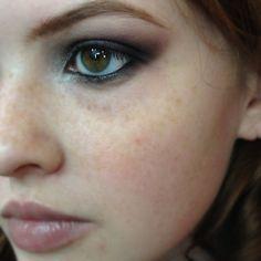 Eye Details, Beauty Makeup, Eye Candy, Eyes, Cat Eyes, Gorgeous Makeup