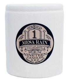 #1 Mesa Rain by 19 Candles