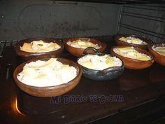 Mi Diario de Cocina | Chupe de jaibas | http://www.midiariodecocina.com
