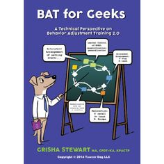 BAT for Geeks: A Technical Perspective on Behavior Adjustment Training 2.0