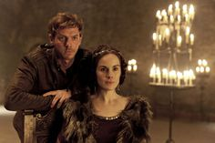 Hotspur and Kate