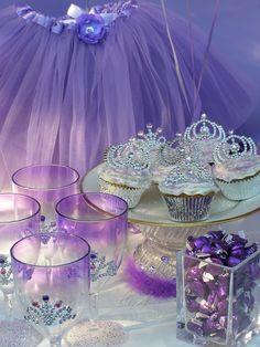 Sofia the First Party ideas. The Little Purple Princess Party to Go Box. Decorated Tutus, Tiaras, Wands and More! See it at My Princess Party to Go. http://www.myprincesspartytogo.com/Purplicious.html #princesspartyideas #sofiathefirst