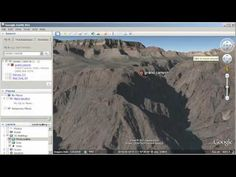 Google Earth Basics for K-12 Education - Tutorial 1