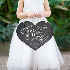 Much like wedding invitations, vows and cake, your ring bearer and flower girl are integral parts of your nuptials.