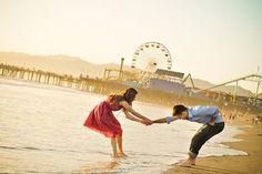 Take a drive down to the beach & take a walk on the boardwalk.