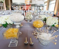Gray and White Wedding, Fun, Glamorous, Classic Wedding, Matt Blum Photography || Colin Cowie Weddings