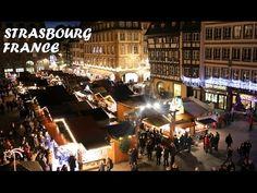 Strasbourgin+joulumarkkinat