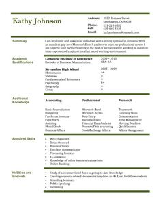 Resume Templates For Graduate Students Dishwasher Resume Template  Resume Templates And Samples  Pinterest