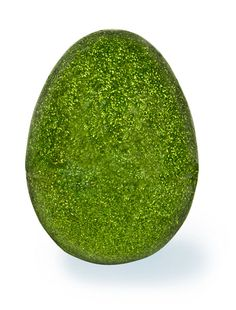 Today's Egg is... Green! A color we always have on our mind...  The rules: See this egg, go to DecoArt.com to find it with a product and then come over to our Facebook page to share the link-- You get: A fantastic prize for your Spring crafting!