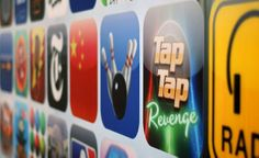 ¿Cuáles son los juegos más descargados en la App Store? Ver detalles en http://dtecn.com/juegos-descargas-app-store/