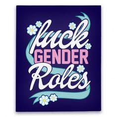 #gender #genderroles #feminism #equality #love