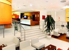 Star Inn Hotel Budapest Centrum in Ungarn