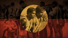 A third of Indigenous AFL players, and some of the game's spectacular legends, come from one language group – the Noongar. What gives them their edge? By Konrad Marshall