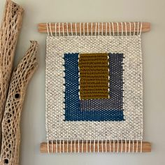 Woven Wall Hanging, Tapestry Weaving, Boho Decor, Hand Weaving, Great Gifts, Things To Come, Texture, Quilts, How To Make