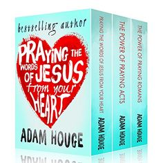 Praying God's Word from Your Heart by Adam Houge http://www.amazon.com/dp/B0104NCZB4/ref=cm_sw_r_pi_dp_lcMQvb1C09M76