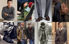 A complete guide to men's Winter 2015 fashion. We break down the key pieces, trends, colours and materials you should have in your wardrobe this season to ensure your look stays on point throughout.