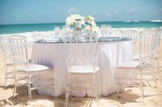 #sponsored #weddingreception #destinationwedding #beachwedding