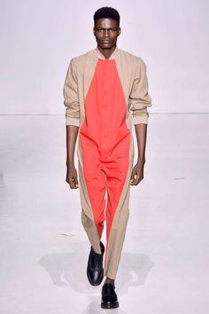 Carlos Campos Spring-Summer 2018 Collection   New York Fashion Week Men's