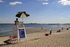Compo Beach  - Westport, CT