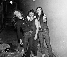 Motörhead ❤