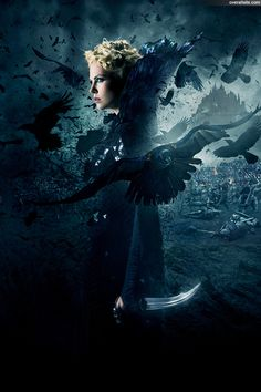 Snow White and The Huntsman, want to see this...