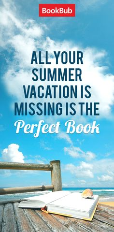 Looking for a great summer read? BookBub alerts millions of happy readers to free & discounted bestselling ebooks.