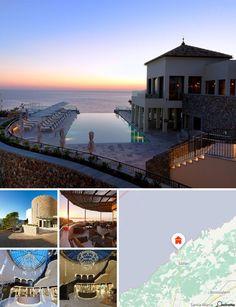 Jumeirah Port Soller Hotel & Spa (Puerto de Sóller, Spanje)