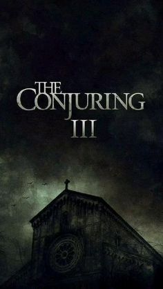 Scary Movies To Watch, Creepy Movies, Best Horror Movies, Ghost Movies, Conjuring 3 Full Movie, New Movies 2020, Horror Movie Posters, Best Horrors, Halloween Movies