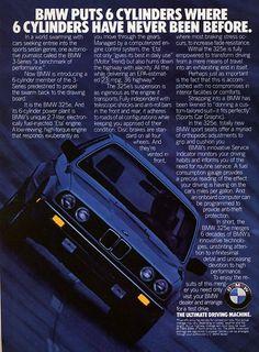 BMW Old Add