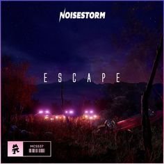 Noisestorm - Escape by Monstercat