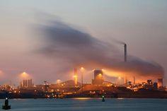 Hoogovens/ Tata steel