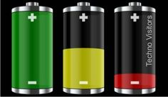 Techno Visitors: How to control high battery Get some cool tips on how to control higher battery consumption of your smartphone and tablet. You will also find reasons for this fast battery consumption.