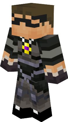 Sky Does Minecraft's Gloves :: Miners Need Cool Shoes Skin ...
