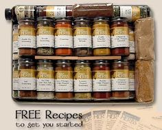 : Ancho Chipotle Guajillo New Mexico Apple Pie Seasoning Pumpkin Pie ...