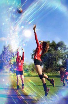 Volleyball :-)